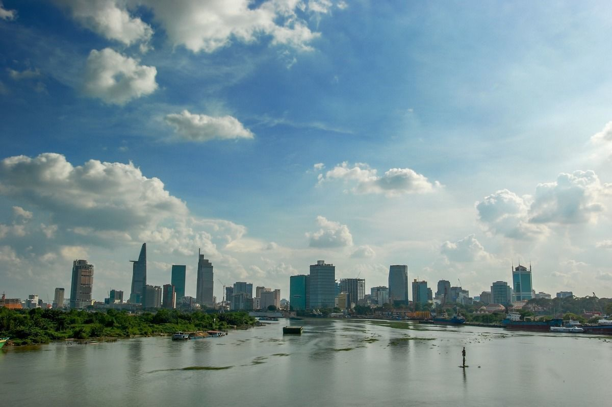西鉄、ベトナムで約420億円をかけ過去最大住宅を開発