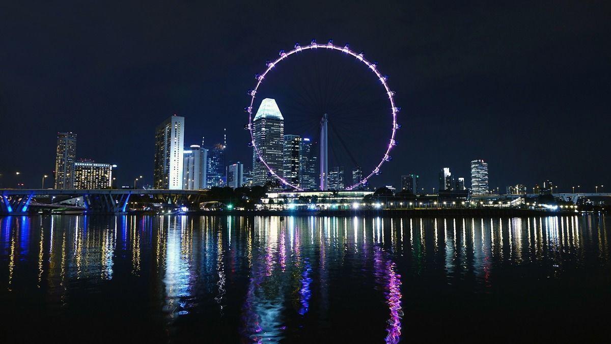 シンガポール不動産市場、危機を脱す