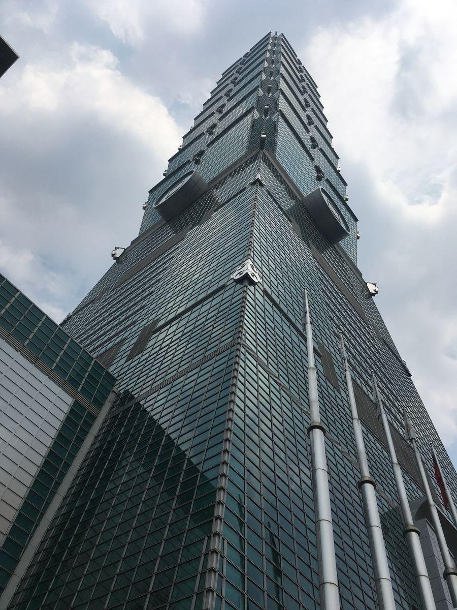 世界一高いビルは?超高層ビルラ...